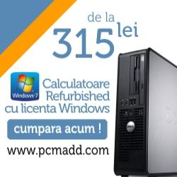 sisteme pcmadd