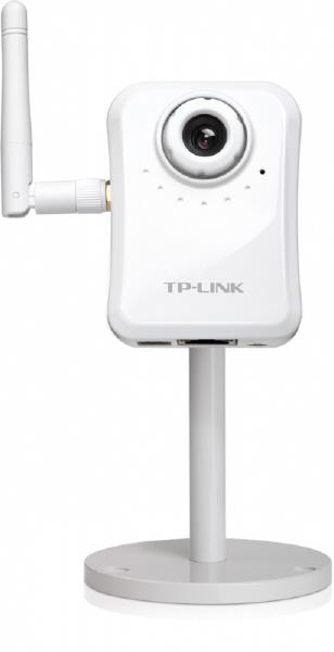 Camera Ip. Wireless N  H.264 Megapixel  Tp-link tl-sc3230n