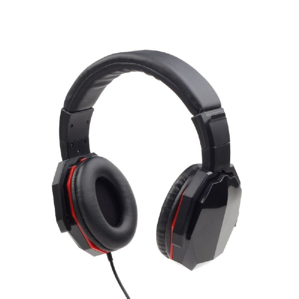 Casti Cu Microfon 5.1 Surround Usb  Vibration  Gem
