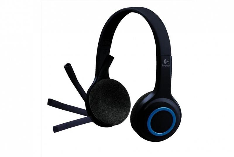 Casca Logitech h600 Usb Wireless Headset With Micr