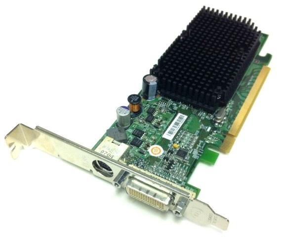 Ati Radeon X1300  256 Mb  Pci-e 16x