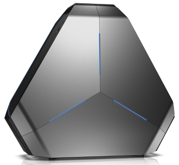 ALIENWARE, AREA-51 R2, Intel Core i7-5820K, 3.30 GHz, HDD: 128 GB SSD, 2000 GB, RAM: 16 GB, unitate optica: DVD RW, video: AMD Radeon R9 270 (Curacao)
