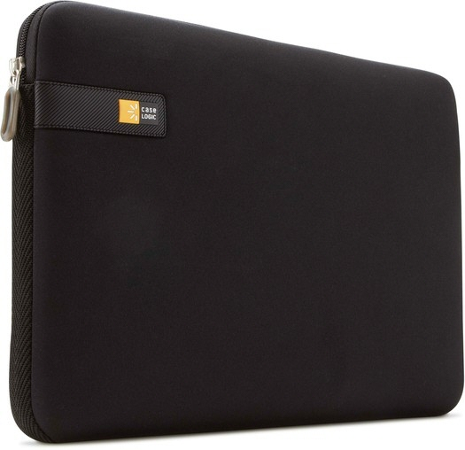 Husa Laptop 11.6 Case Logic  Slim  Spuma Eva  Black laps111k