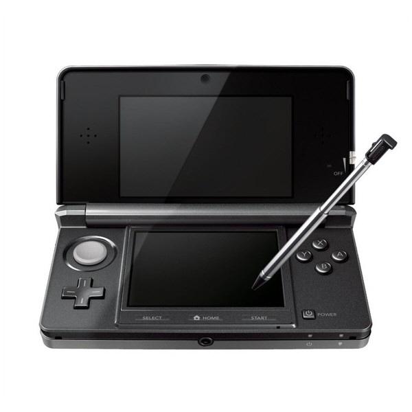 Consola Nintendo 3ds Cosmos Black