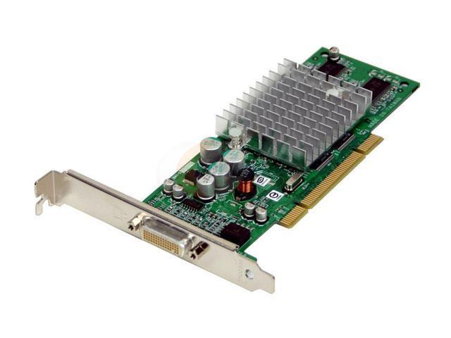 Nvidia Quadro 280 Nvs  64 Mb  Pci