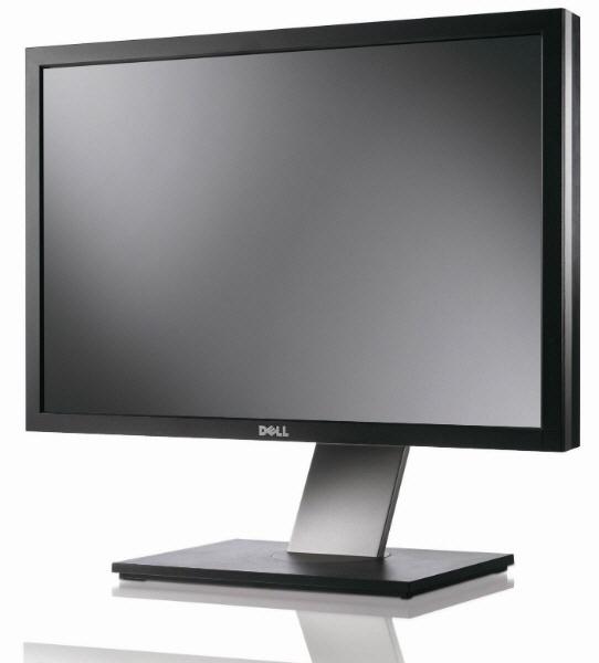 Monitor Dell  Model: U2410  24inch  Wide  Sh