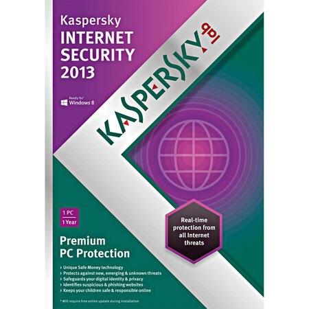Kaspersky Internet Security 2014 Retail Renewal  1 An Licenta Valabila Pentru 5 Calculatoare