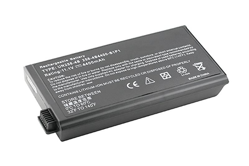 Acumulator Fujitsu-siemens X3000 Series 4400 Mah