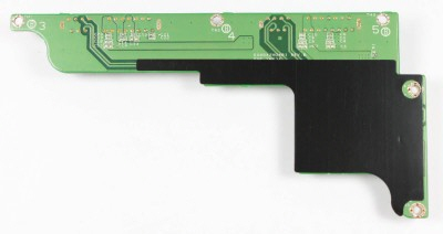 Dell Inspiron 1720 Hdd Connector Board Da0gx2hd4b0