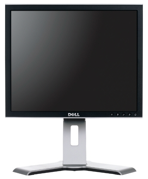 Monitor Dell  Model: 1707fpt  17inch  Sh