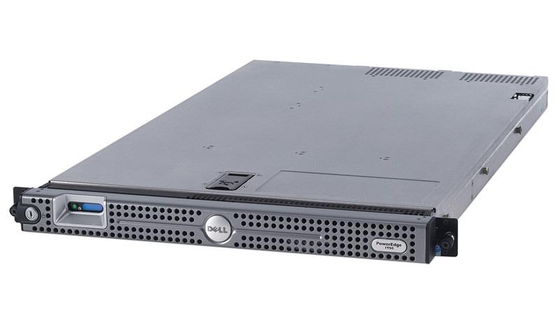 Dell Poweredge 1950  2x 2.3 Ghz