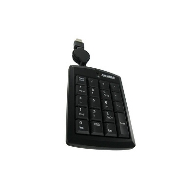 4world Tastatura Numerica Super Mini