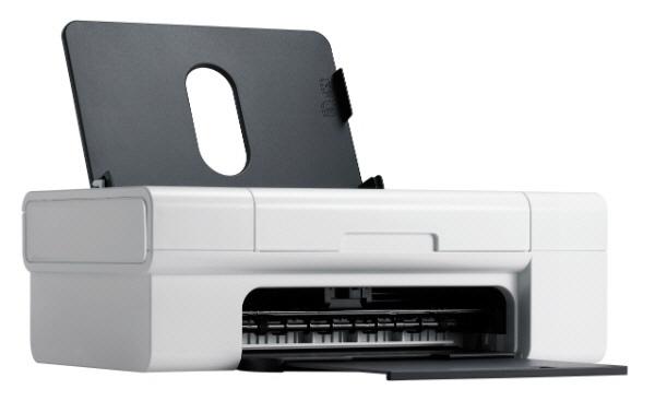 Imprimanta Dell Inkjet 725  Sh