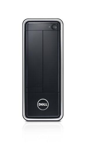 Desktop Dell Inspiron 660s  Intel Pentium  G645 2.9 Ghz  4gb Ddr3  500gb  Intel Hd Graphics  Dvdrw  802.11b/g/n  Windows 8