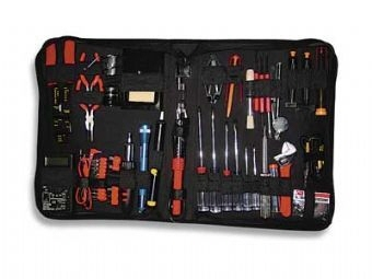 Tool Kit Tk-electric 61pcs tk-elecc