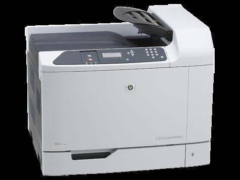 """Imprimanta LASER COLOR HP model: COLOR LASERJET CP6015DN; format: A3; DUPLEX; RETEA; USB; SH; """"Q3932A"""""""