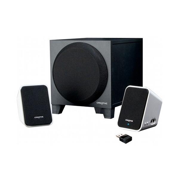 Boxe 2.1. Creative inspire S2 Wireless  Bluetooth