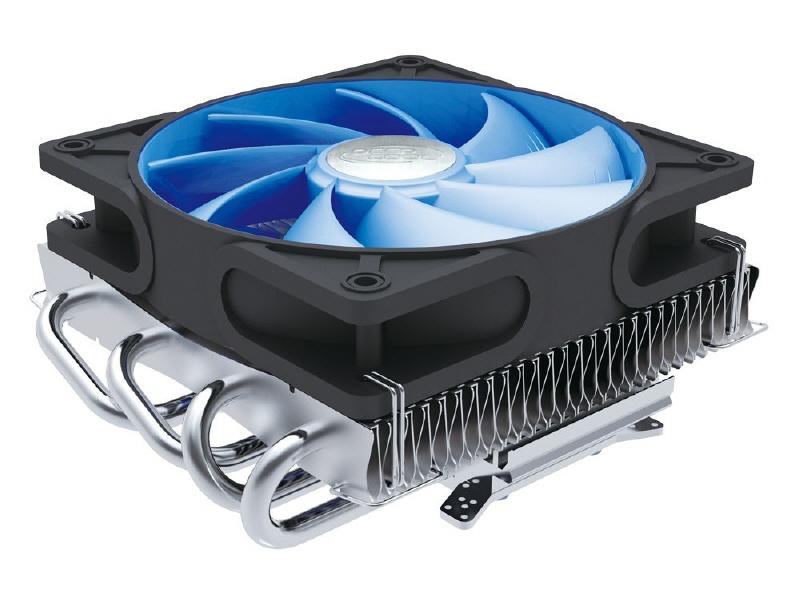 Cooler Deep Cool; v90