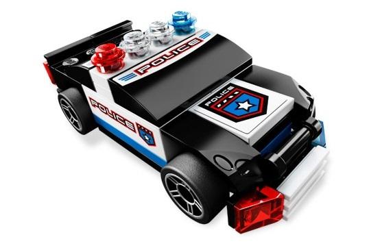 Urban Enforcer (8301)