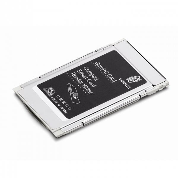 Smart Card Reader Gemplus; Usb 2.0; gempc Usb-sl