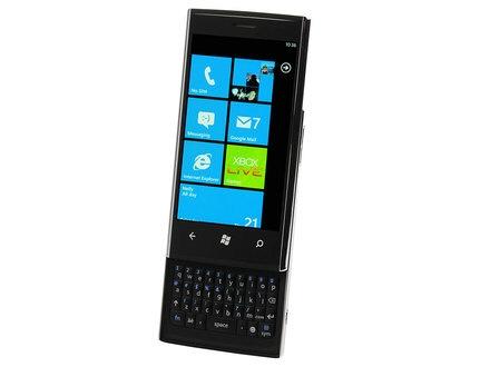 Dell Venue Pro Mobile Phone