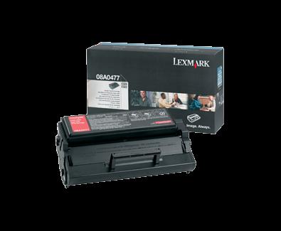 Cartus: Lexmark E320  322  322n