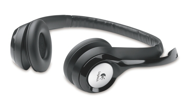 Casca Logitech h390 Usb Stereo Headset With Microp