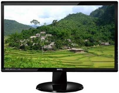 Monitor Benq 21.5 Led Rez. 1920x1080  2ms  Full Hd