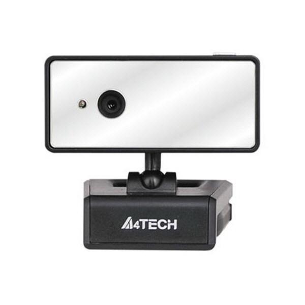 Webcam A4tech; Model: Pk-760e; 5.0 Mp