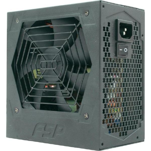 Sursa Fortron Hexa  500w Real (max. 550w)  Fan 12c