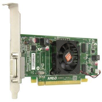Placa Video: Ati Radeon 6350 Hd; 512 Mb; Pci-e 16x