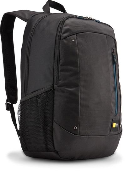 Rucsac Laptop 15.6 Case Logic  Buzunar Intern Tableta  Buzunar Frontal  Poliester  Black wmbp115k