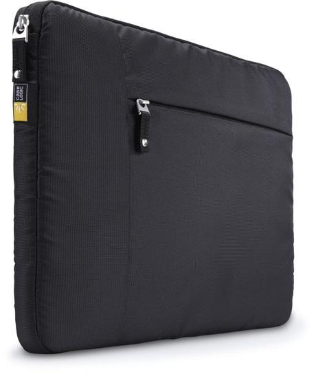 Husa Laptop 13 Case Logic  Buzunar Frontal 10.1  Nylon  Black ts113k