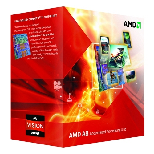 Cpu Amd Skt Fm2 A8 X4 5600k 3.90/3.60ghz  4mb Cach