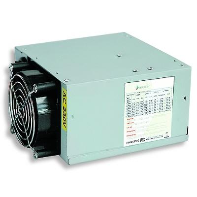 Sursa Gembird 500w Real  Atx/btx  Low Noise  Dual Fan  Intel 2.2 ccc-psu6x