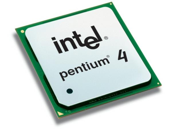 Procesor: Intel; Pentium 4; Sl59v; 1.5 Ghz; Socket