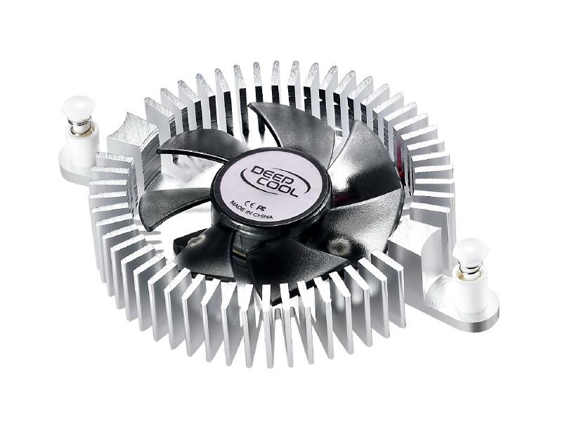 Deep Cool Cooler Video; V65