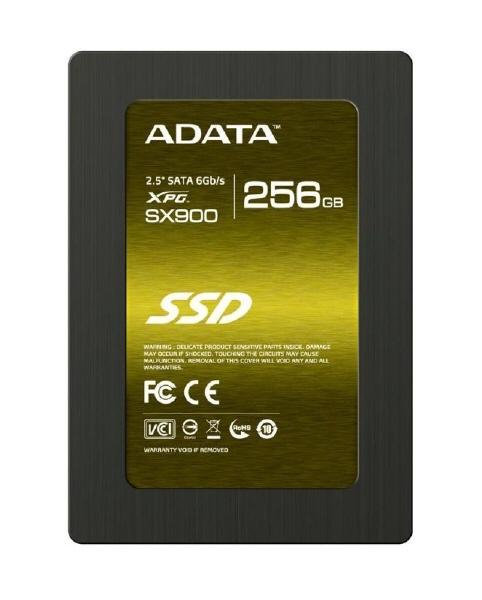 Ssd Adata Xpg Sx900 256gb Sata 3 Inc. Bracket 3.5 asx900s3-256gm-c