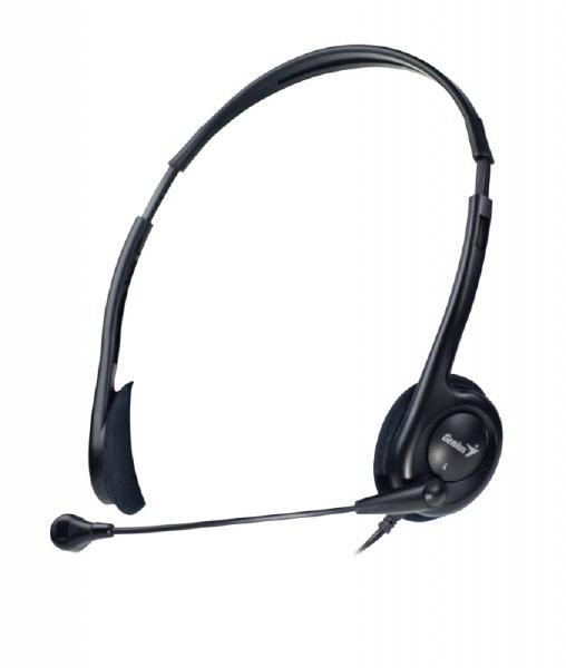 Casca Genius hs-200c + Microfon 31710151100