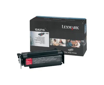 Cartus: Lexmark X422mfp (also Compatible With Oem