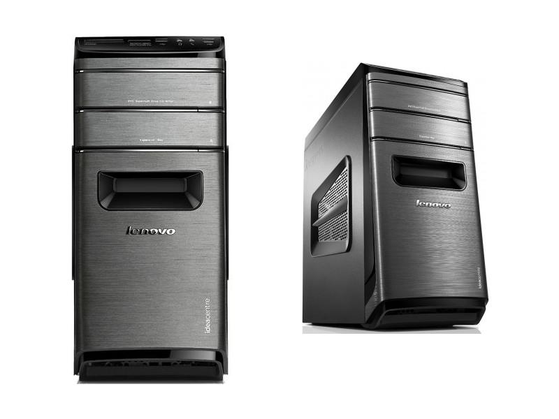 Lenovo Ideacentre K410; Intel Core I3-2130 3.4 Ghz; Tower