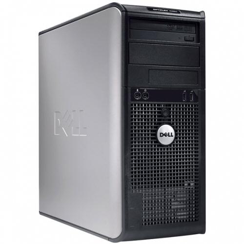 Dell Optiplex 755  Intel Core 2 Duo E4600 2.4 Ghz  Tower