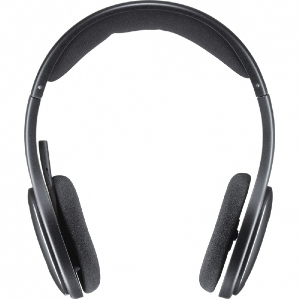 Casca Logitech h800 Wireless Headset  Nano Receive