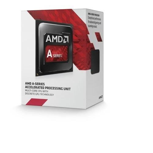 Cpu Amd Skt Am1 Athlon 5350  2.05ghz  2mb Cache   25w ad5350jahmbox