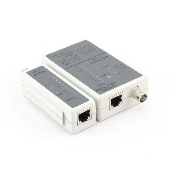 Tester Cablu Retea Rj-45 Nct-1