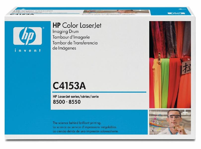Cartus: Hp Color Laserjet 8500  8550 Series Black