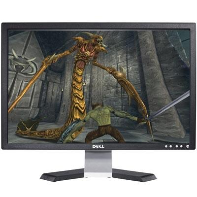 Monitor Dell;model:e228wfpc;22;wide;sh
