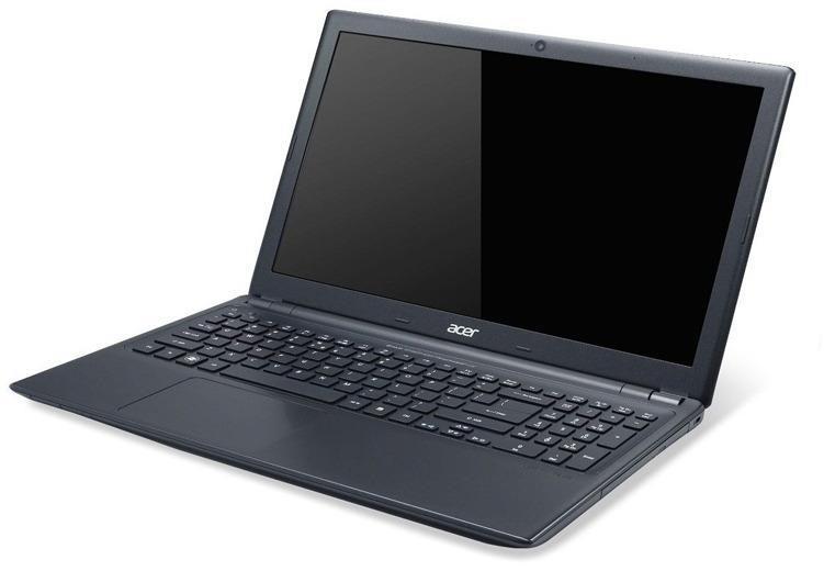 Notebook Acer 15.6 Intel Dual Core 2117u  4gb  500gb  Geforce 710m 1gb  Dvdrw  1.3m nx.m6jex.001