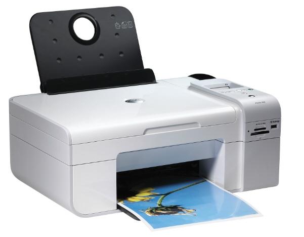 Imprimanta Dell Inkjet 926  Sh