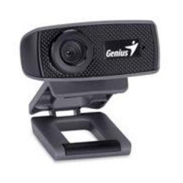 Camera Web Genius facecam 1000x  Sensor Cmos 720p  Video: 1280x720 Pixels 32200016100